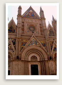 tour photo - Orvieto tour