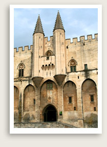 avignon tour by well arranged travel