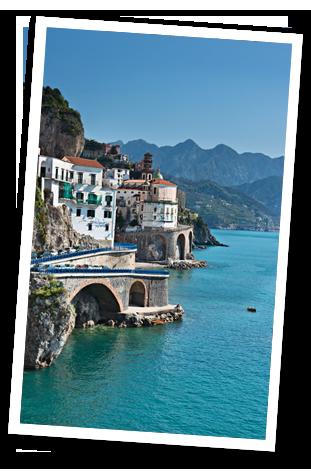 campania - Amalfi Coast