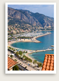 Menton Tour - Well Arranged Travel
