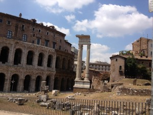 Ancient Rome Tour by Well Arranged Travel