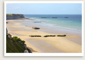 Normandy & Ste. Mere Eglise - Private Tours by Well Arranged Travel
