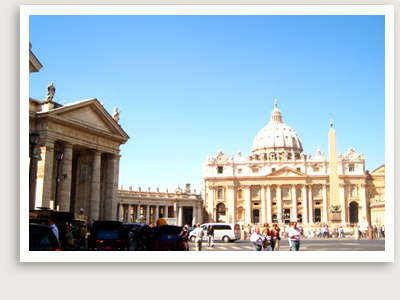 Vatican Private Tour by Well Arranged Travel