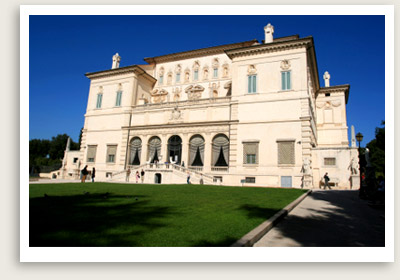 galleriaborghese1- Borghese Gallery Tour