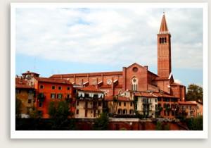 verona3 -  Italy Escprted Tour
