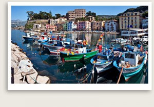 sorrento1 -Italy group tour