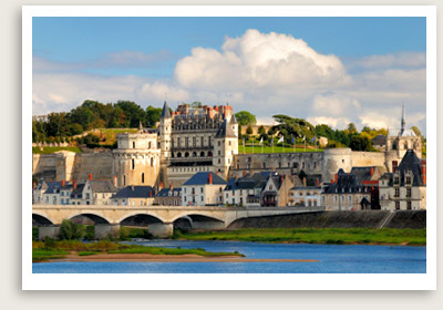 amboise1 - Loire Valley Tour by Well Arranged Travel