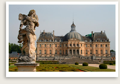 Vaux Le Vicomte Tours by Well Arranged Travel