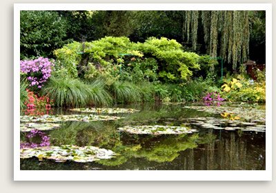 giverny2 - Paris Vacation Package by Well Arranged Travel