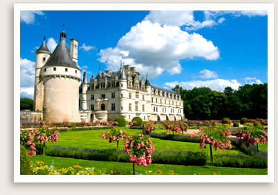 loire1 - Loire Valley Tour
