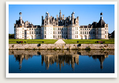 Chambord -  Loire Valley Private Tour by Well Arranged Travel