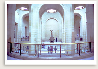 Louvre - Paris Museum Tour by Well Arranged Travel