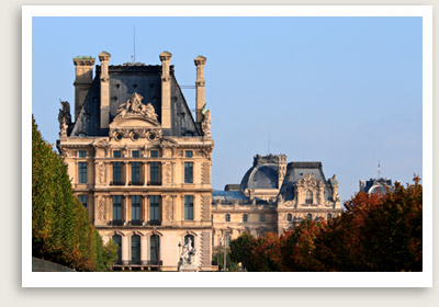 Louvre - Paris Museum Tour by Well Arranged Travel