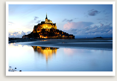 Mont St. Michel Tour by Well Arranged Travel
