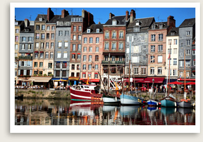 Honfleur - Private Tours by Well Arranged Travel