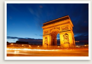 Paris Tours - Arc de Triomphe - private tour
