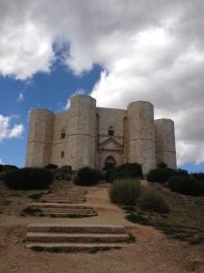 Castel de Monte Puglia