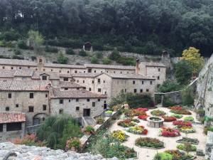 Tuscany & Umbria - Le Celle