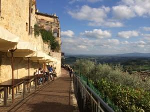 Tuscany & Umbria - San Gim 2