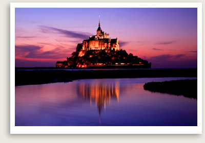 Mont St. Michel Tour from Le Havre by Well Arranged Travel