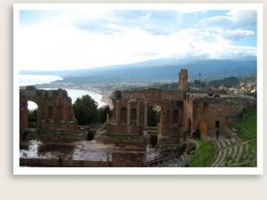 sicily_greektheater2 - Italy Shore Excursions