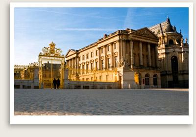 versailles1 - Versailles Tour