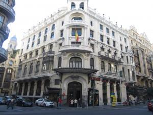 Madrid 2011 Oct 088 - Women's Tour to Spain