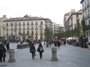 Madrid 2011 Oct 306 - Women's Tour to Spain