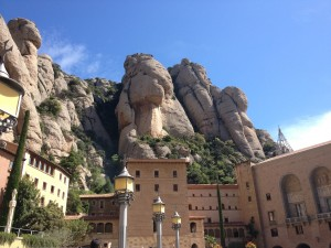 Montserrat - Barcelona Private Tours by Well Arranged Travel