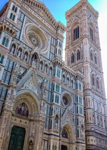Florence Cathedral - Tuscany Private Vacation